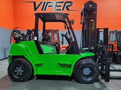 2021 Viper FY70