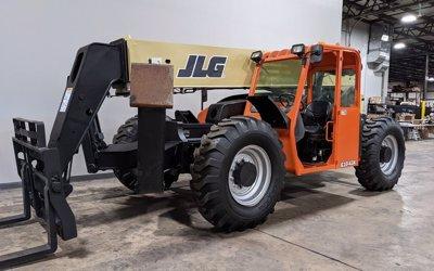 2016 JLG G10-43