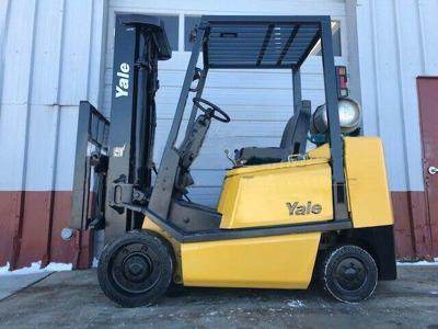 1999 Yale GLC060TG