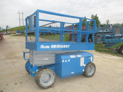 2005 Genie GS-2668RT