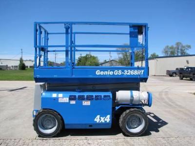 2006 Genie GS-3268RT