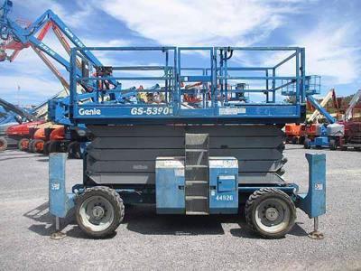 2007 Genie GS-5390
