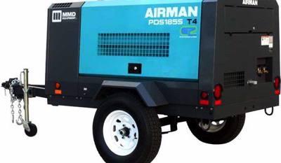 2020 Airman MMD PDS185S