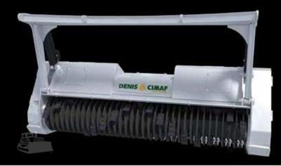 2020 Denis Cimaf DAF250EX