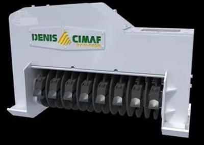 2020 Denis Cimaf DAH125D
