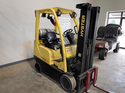 2007 Hyster S35FT