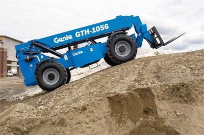 2021 Genie GTH-1056