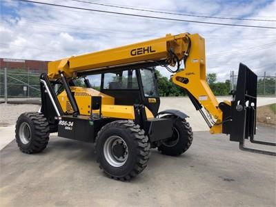2021 Gehl RS6-34