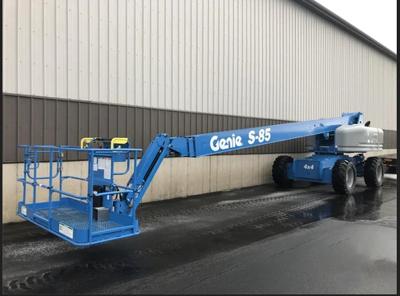 2020 Genie S-85
