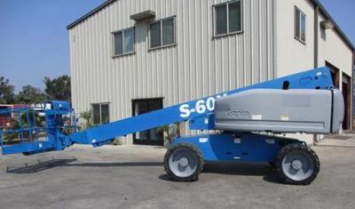 2013 Genie S-60X