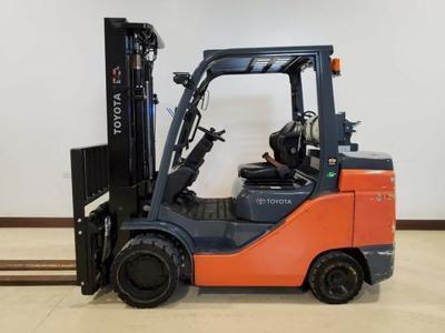 2020 Toyota 8FGC45U