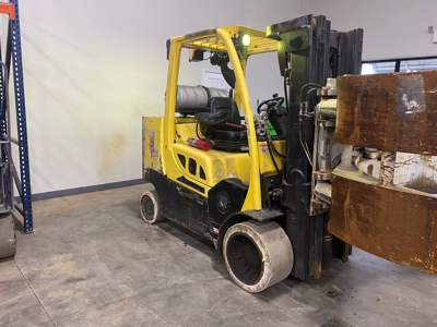 2016 Hyster S120FT-PRS