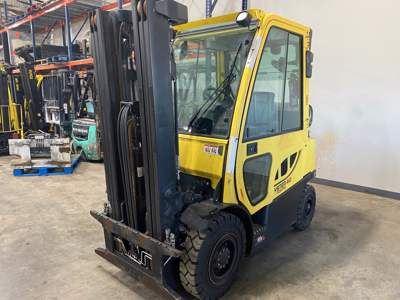 2015 Hyster H40FT