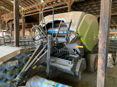 2019 CLAAS ROLLANT 540