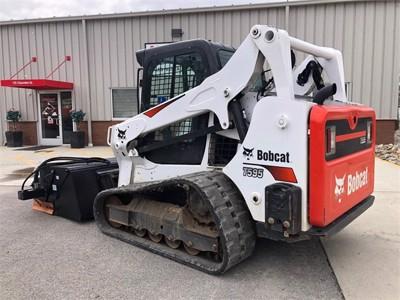 2019 Bobcat T595