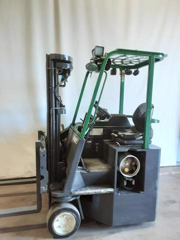 2018 Combilift CB6000