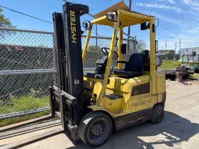 1999 Hyster S50CT
