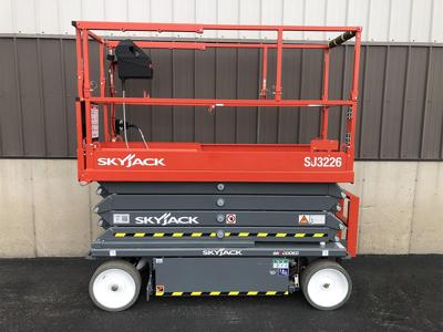2020 Skyjack SJ3226