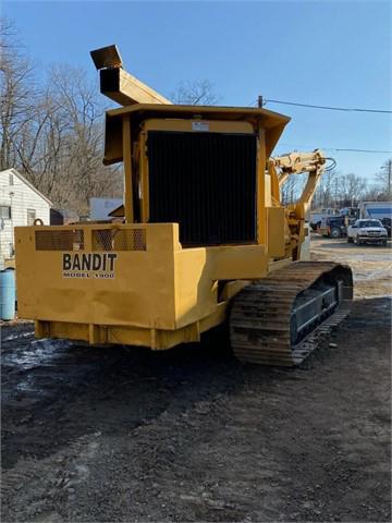 1999 Bandit 1900