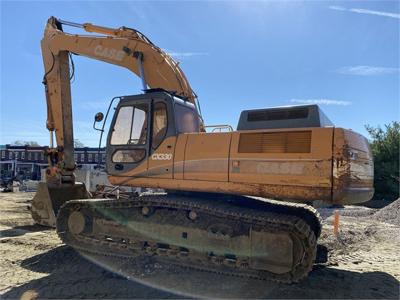 2004 Case CX330