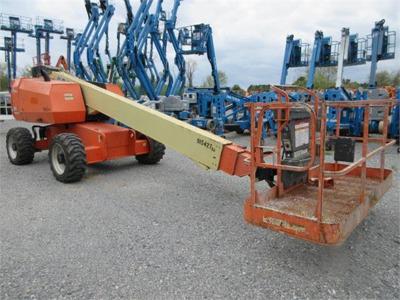 2012 JLG 600S