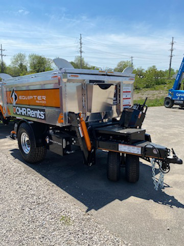 2021 Equipter RB4000