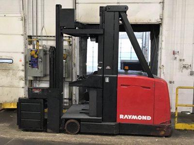 2006 Raymond SACSR30TT