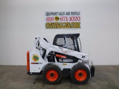 2016 Bobcat S530