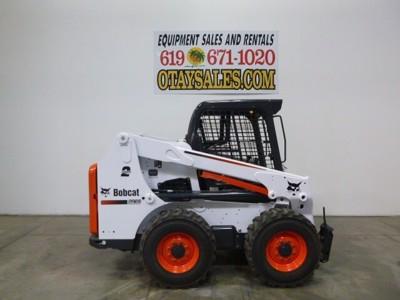 2016 Bobcat S630