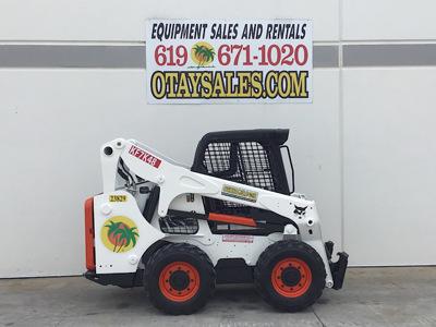 2013 Bobcat S750