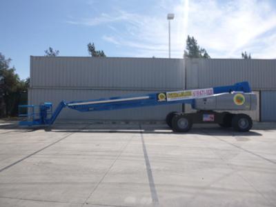 2008 Genie S-125