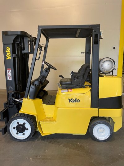2006 Yale GLC080