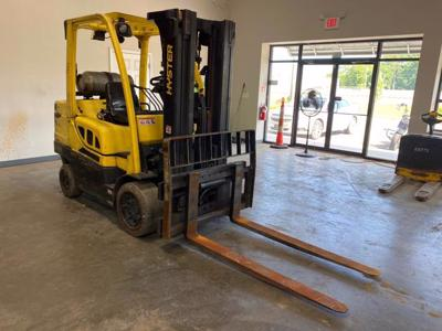 2015 Hyster S80FT�
