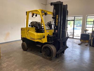 2017 Hyster S155FT