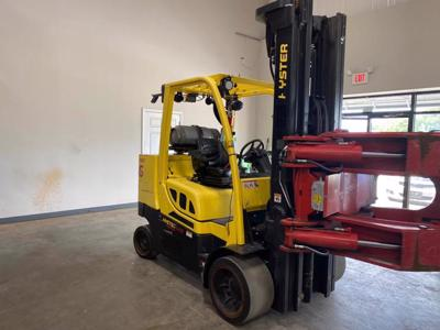 2017 Hyster S120FT-PRS