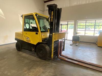 2014 Hyster H110FT