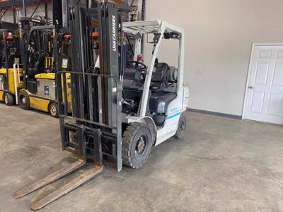 2017 UniCarriers PF50