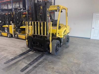 2015 Hyster H80FT