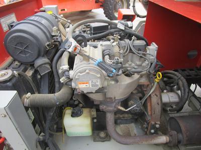 2008 Skyjack SJ-9250