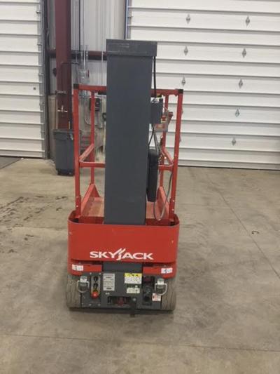 2013 Skyjack SJ16