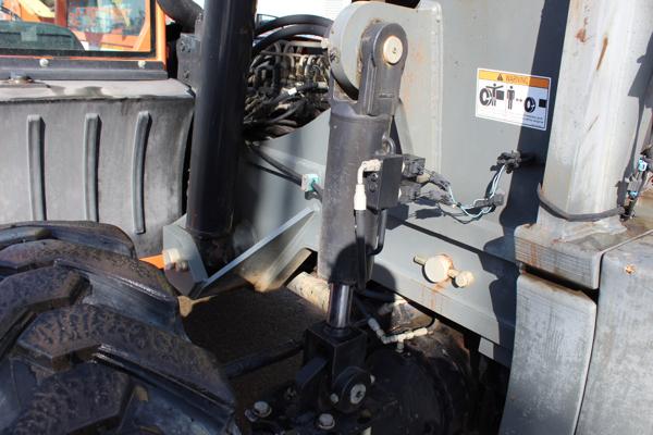 2010 JLG G10-55A