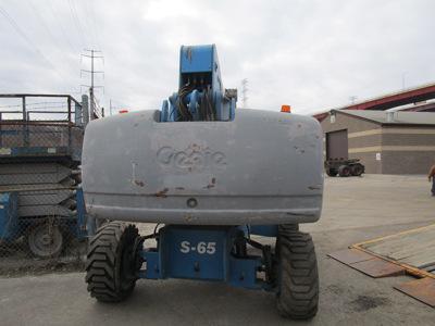 2007 Genie S-65