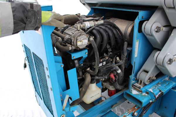 2007 Genie GS-5390 RT