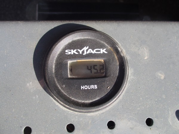 2018 Skyjack SJ3226