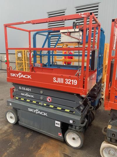 2018 Skyjack SJ3219