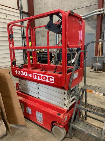2018 MEC 1330SE