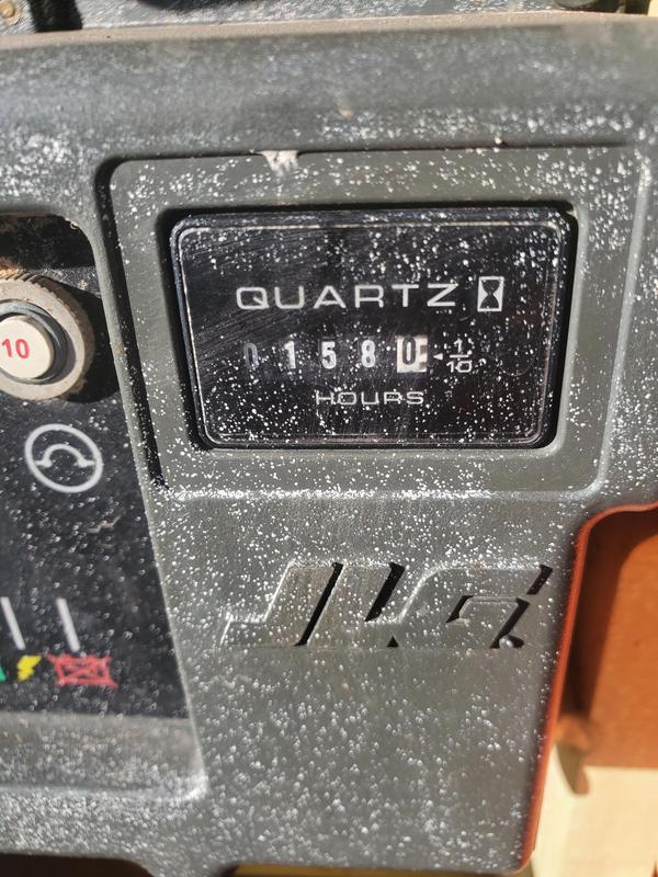 2016 JLG 1930ES